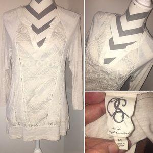 ONE SEPTEMBER | Long sleeve blouse